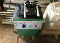 Gabion Mesh Wire Butt Welding Machine PE Hydraulic System 500x500x1000mm Overall size